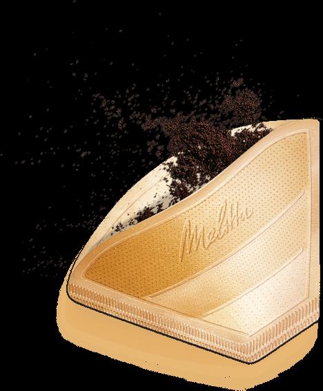 Koffiefilter Melitta