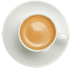 Koffiebonen, cacao, thee en ESE servings li